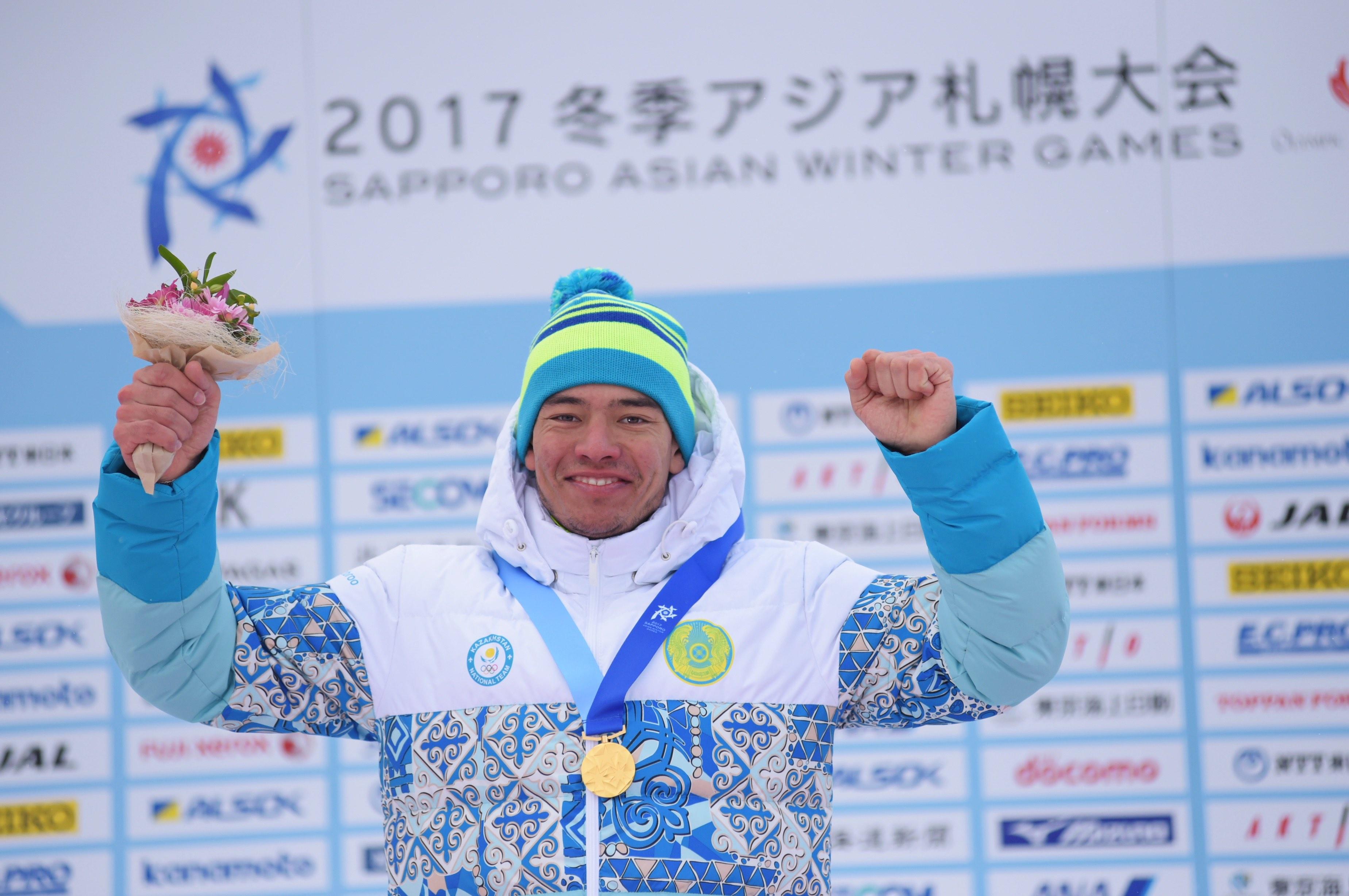 Победители азиаты в казахстан
