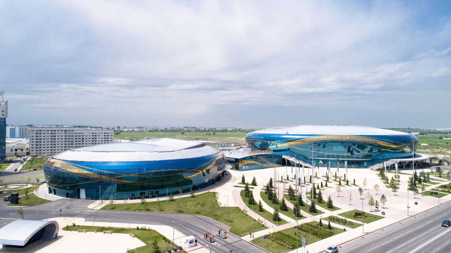 Кому передали «Алматы Арена» и «Халык Арена»