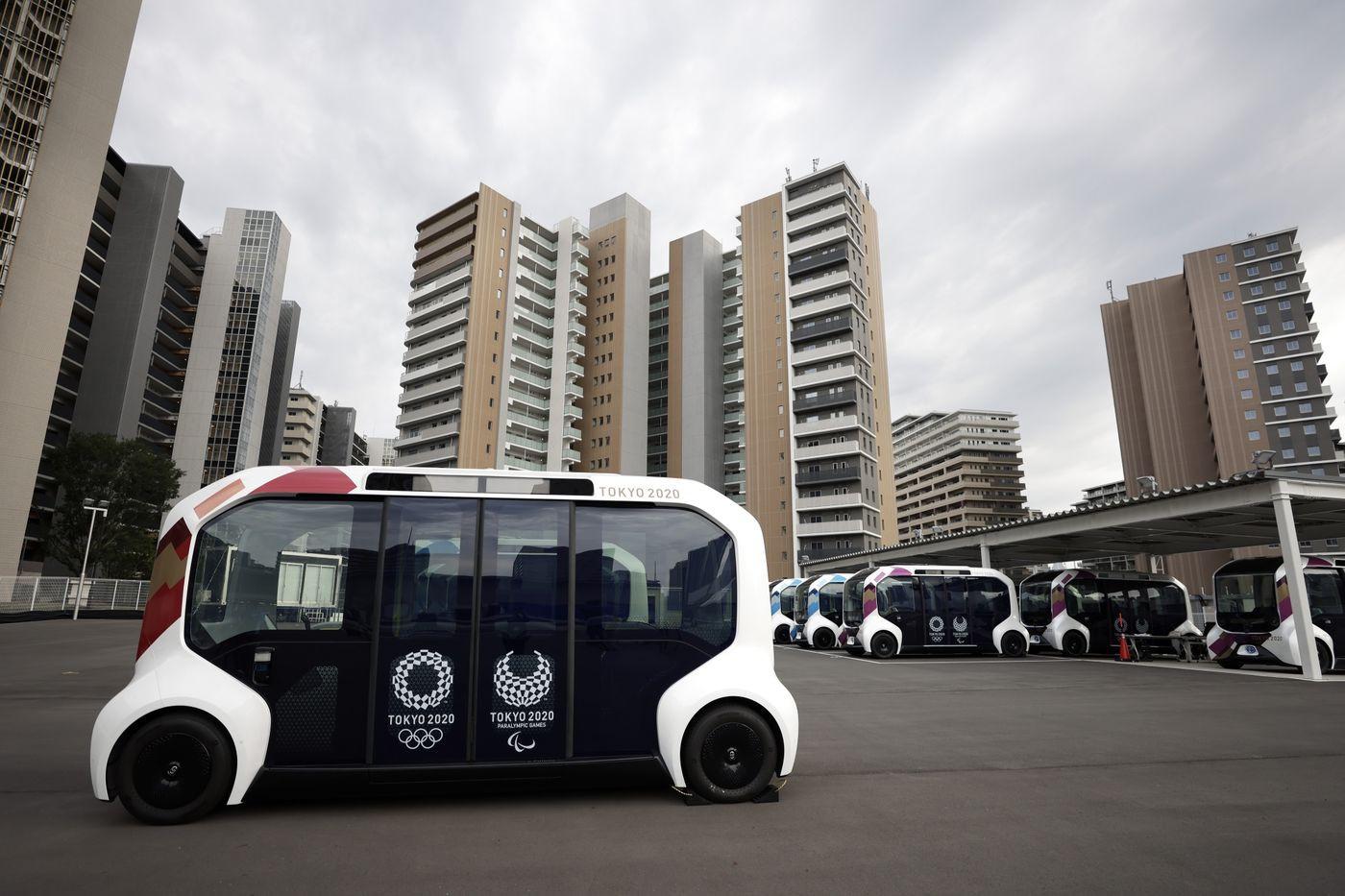 Казахстанцы показали, как выглядит Олимпийская деревня в Токио 10