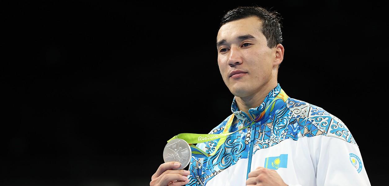 Фото известных казахстанских спортсменов